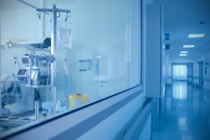 Schaltbares Glas in der Medizin