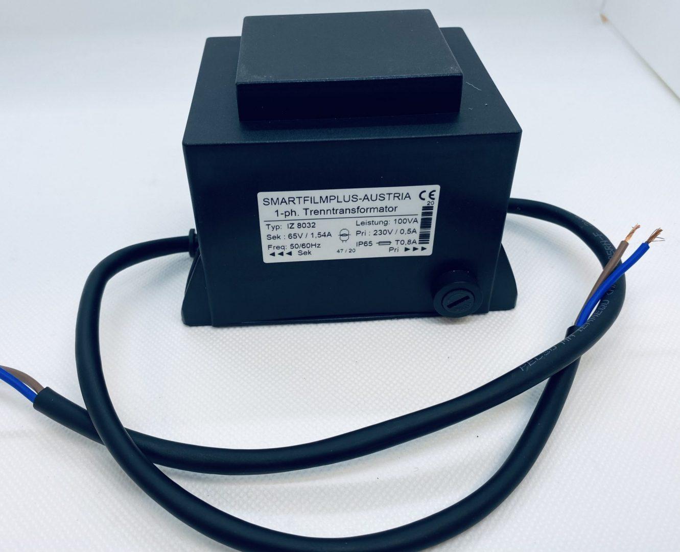 SFP – Smart Trafo (65VAC/100W)