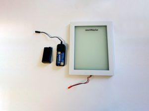 DEMO SmartGlass A5
