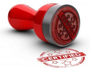 SmartFilmPlus got the first IP56 certification for SmartGlass