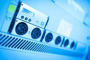 Smart Transformer and Elektronics
