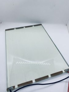 Muster ThermoE Glass (VSG)