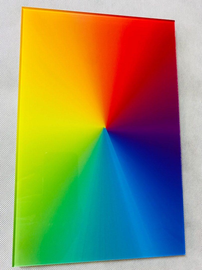 Sample – Digital Glass Print